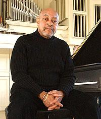 Kenny  Barron '78