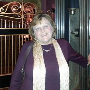 Deborah Falco '11