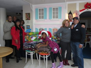 Ronald McDonald House - Students, Faculty, Alumni