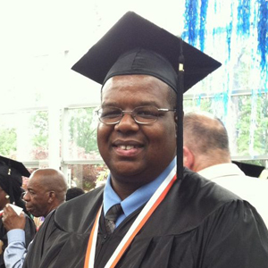 Clarence Farr '14