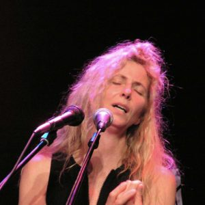 Lisa Karrer '13