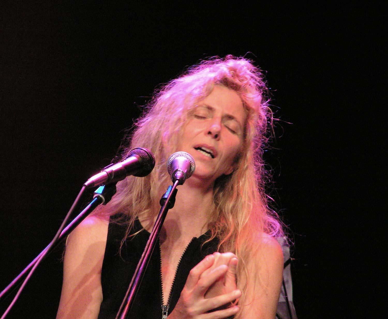 Lisa Karrer