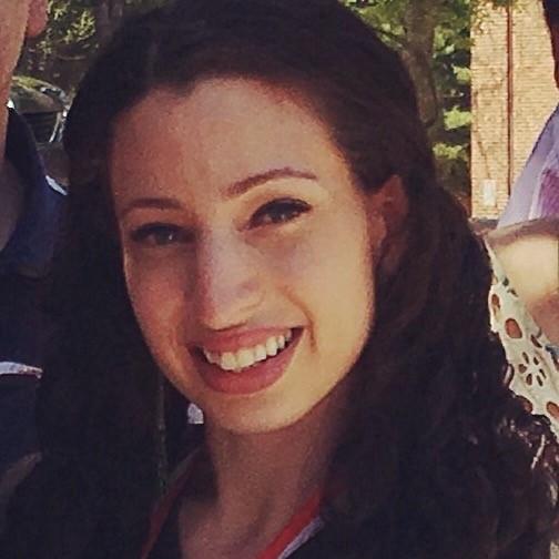 Eleni Moraites '16