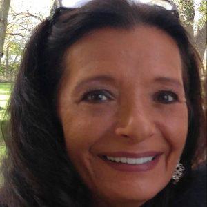 Lynn Ann Hinds-McCoy '16