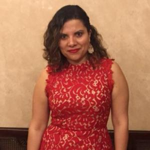 Sandra Quinteros '17