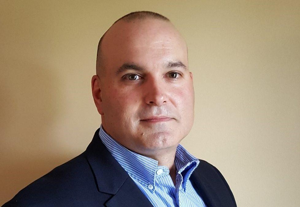 Jim Fiorino '11, '15
